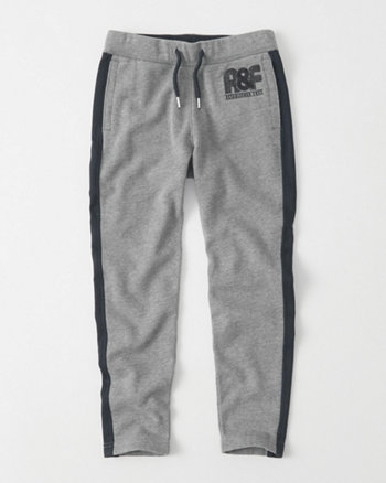 kids Logo Graphic Sweatpants