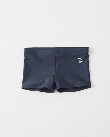 kids Swim Boyshorts