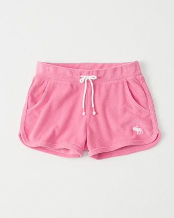 kids Pull-On Shorts