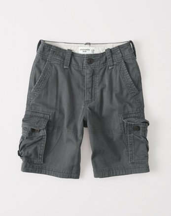 kids Cargo Shorts
