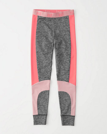 kids Active Leggings