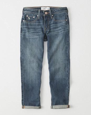 kids Girlfriend Jeans