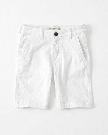 kids Classic Shorts