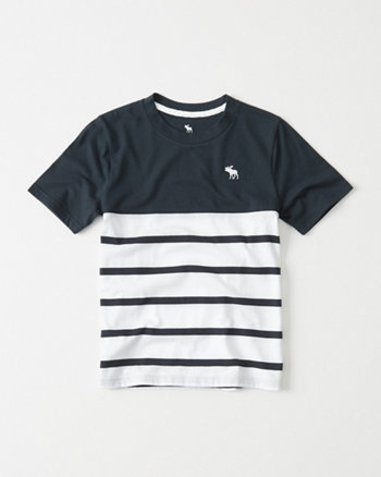 kids Short Sleeve Icon Tee