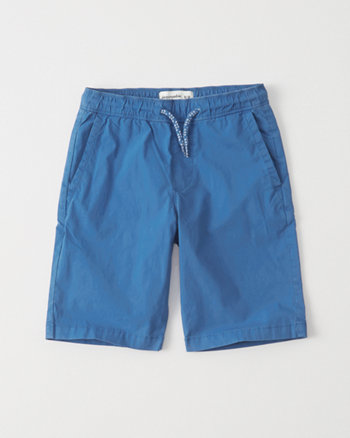 kids Classic Pull-On Shorts
