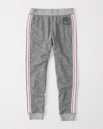 kids Side Stripe Joggers