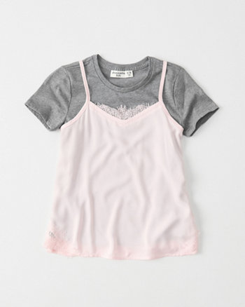 kids Twofer Cami