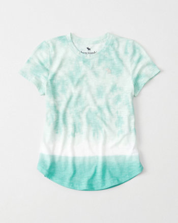 kids Patterned Tee