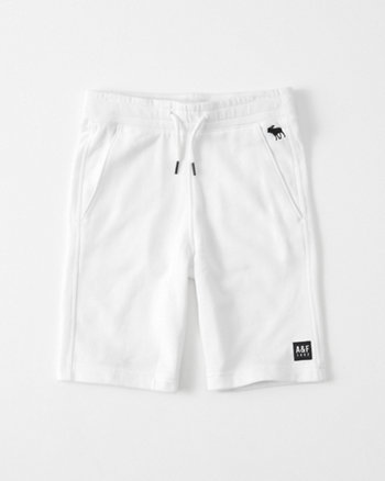 kids Icon Fleece Shorts