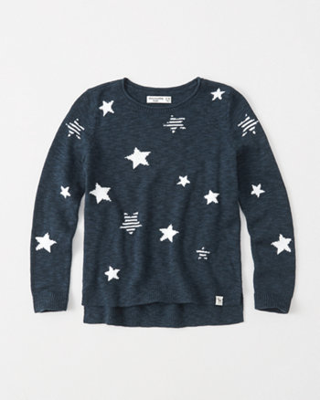 kids Lightweight Sweater