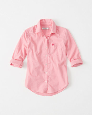 kids Long-Sleeve Shirt