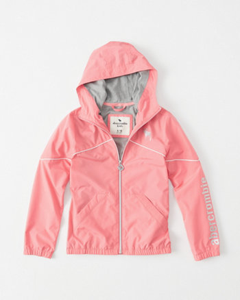 kids Windbreaker Jacket