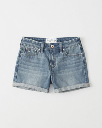 kids Girlfriend Shorts