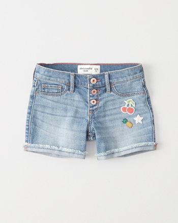 kids Midi Shorts