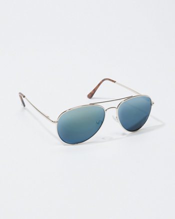 kids Aviator Sunglasses