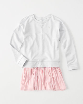 kidsSweatshirt Dress