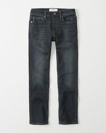 kids Pull-On Skinny Jeans