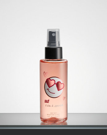 kids Rise and Sparkle Mini Mist