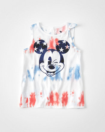 kids Disney Graphic Knot Tank