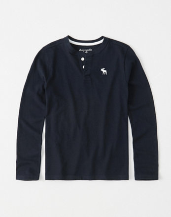 kids icon henley