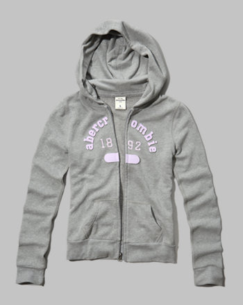 kids classic logo hoodie