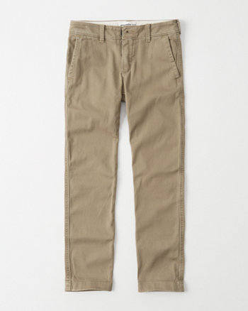 kids skinny chino pants