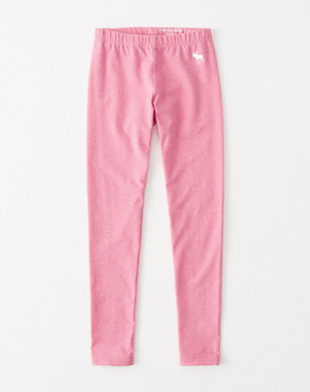 kids knit leggings