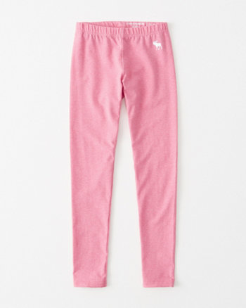 kids tough cotton leggings