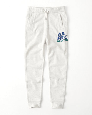 kids Icon Fleece Joggers