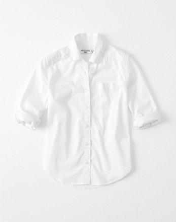 kids button-up shirt