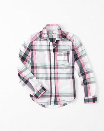 kids Long-Sleeve Shirt