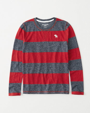 kids sweater knit icon tee