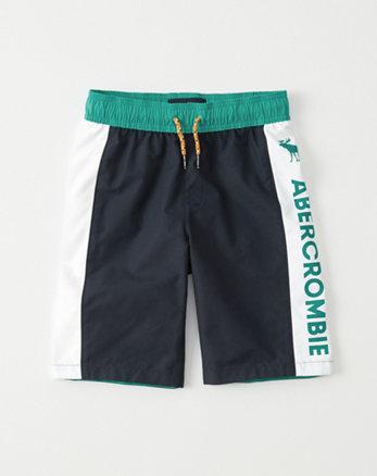 kids Classic Boardshorts