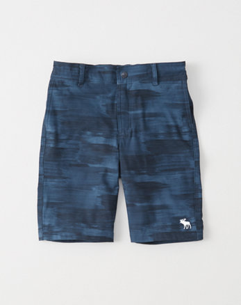 kids Pool to Playground Shorts