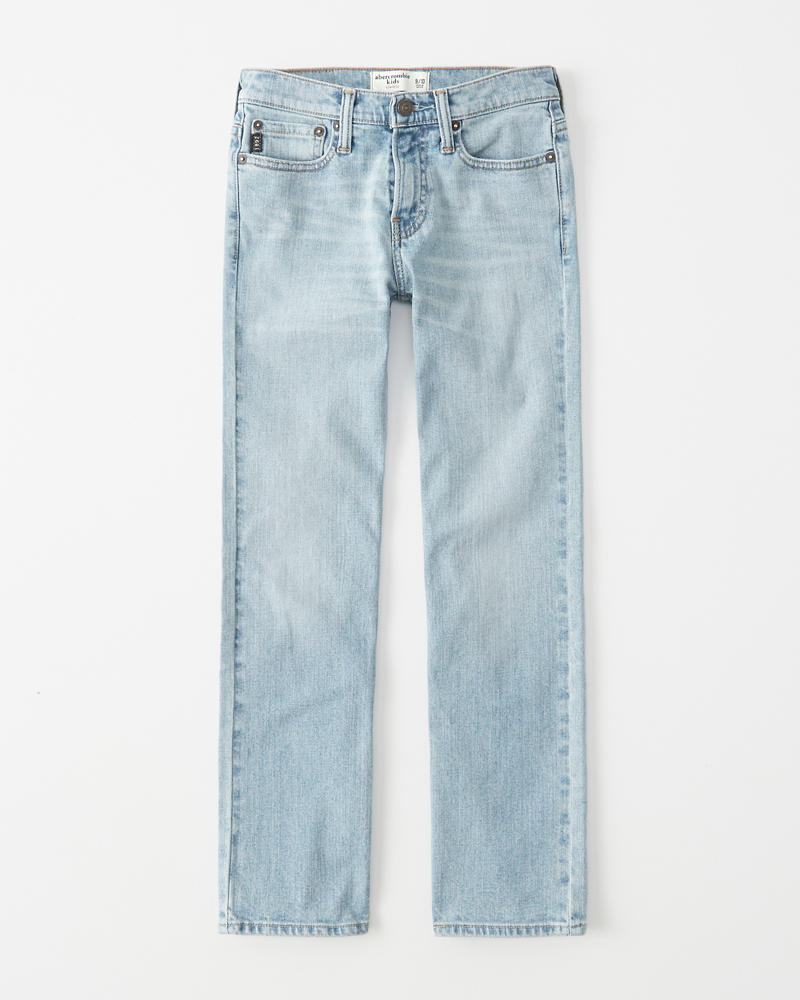 Jungen Klassische Jeans | Jungen Unterteile |