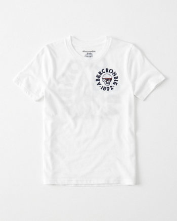kids graphic tee