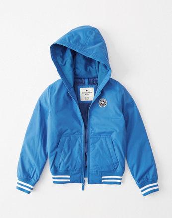 boys coats & jackets | abercrombie kids