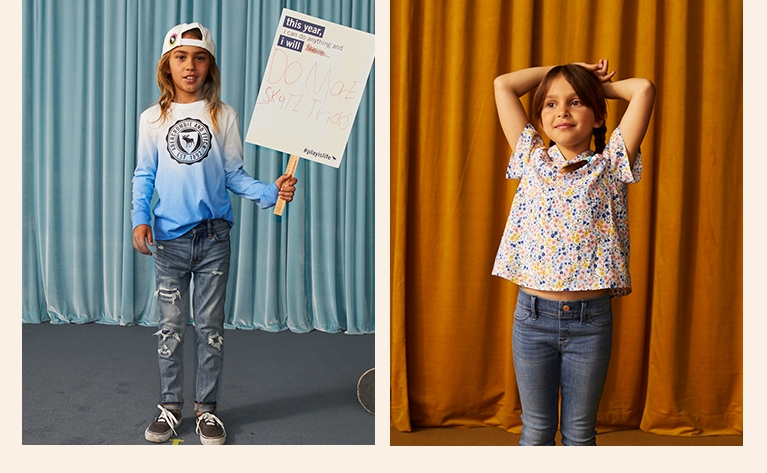 jeans | abercrombie kids