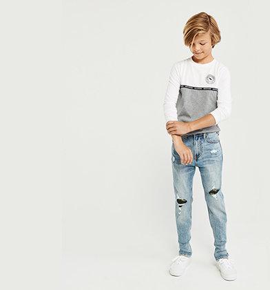 47bb8df67c3 boys jeans   abercrombie kids
