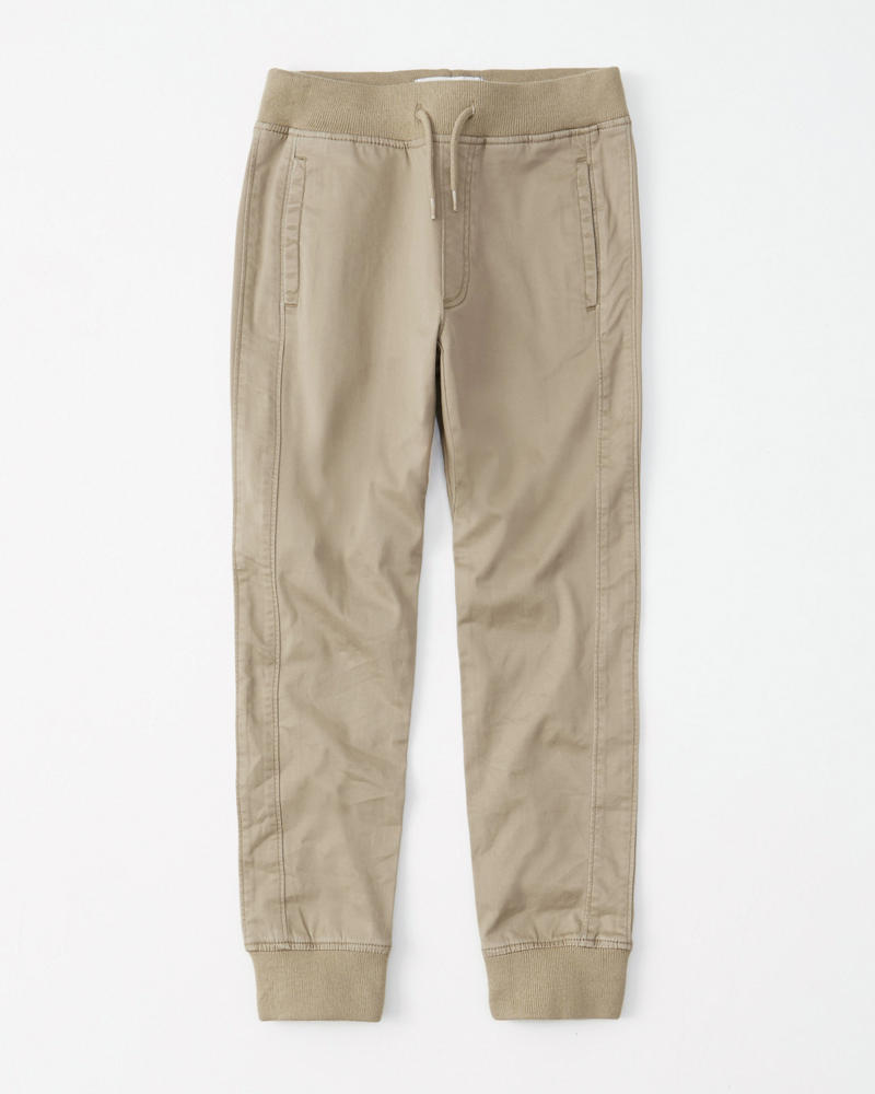 449def197 product image. Product Details. Stretchy twill pants with ...