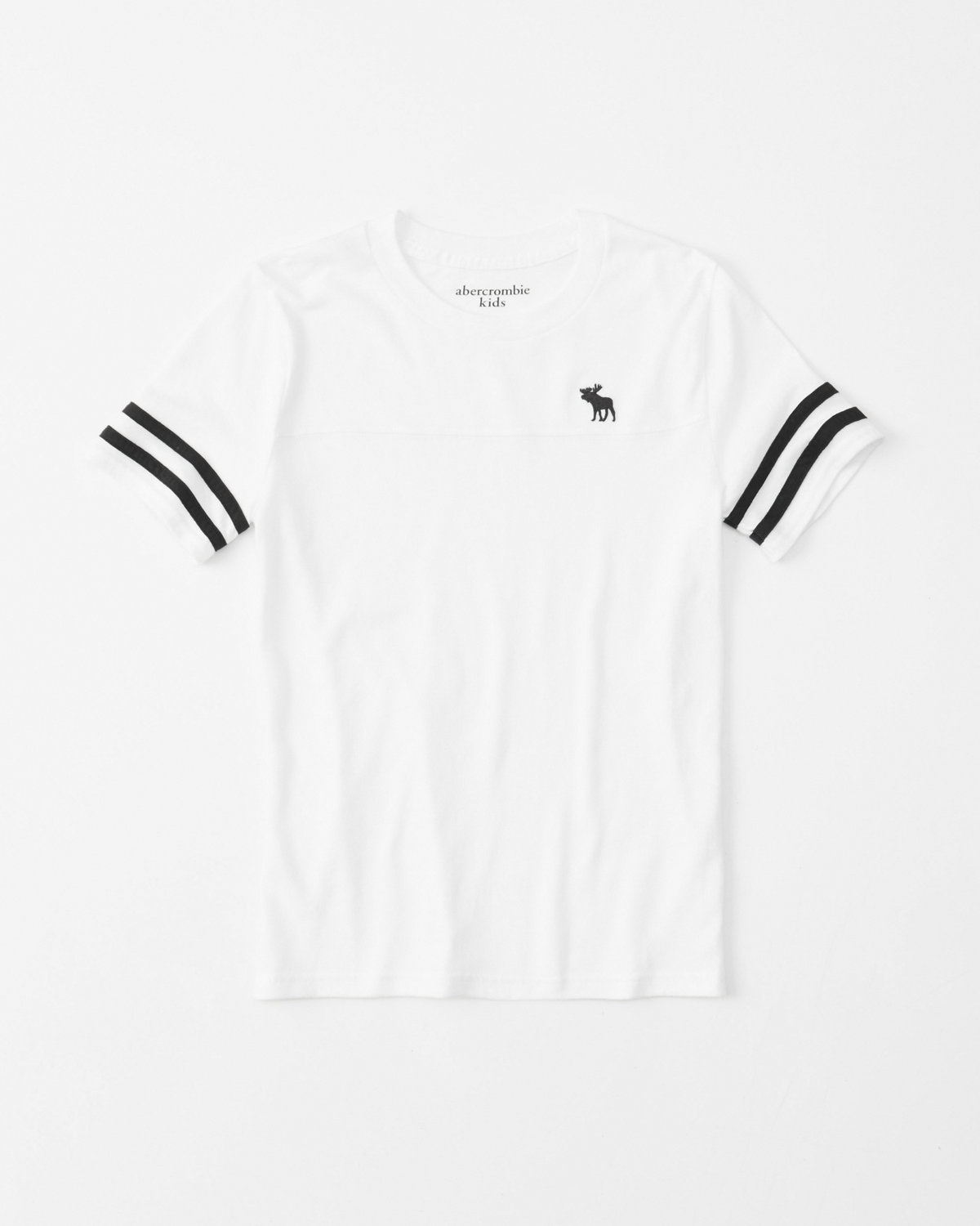 Sporty Tee by Abercrombie & Fitch