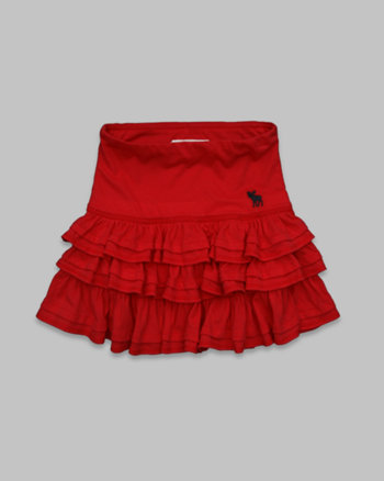 kids skye skirt
