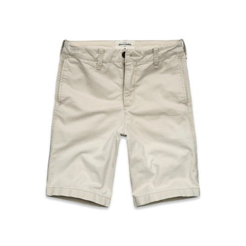guys a&f classic fit shorts