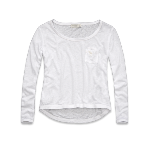 long sleeve (old) sadie tee