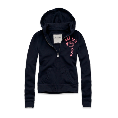 girls bailey fleece