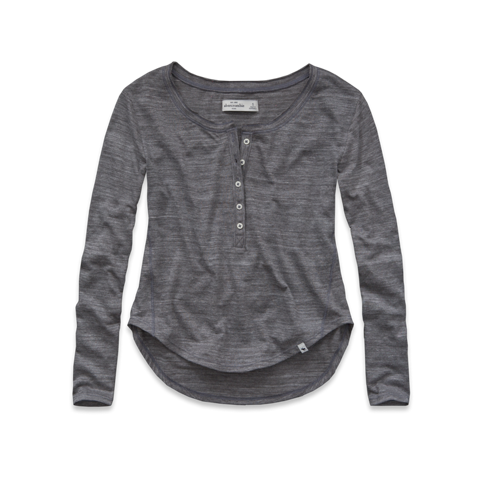 long sleeve (old) zoe henley