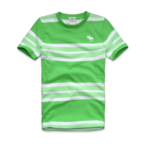 tops lewey mountain tee