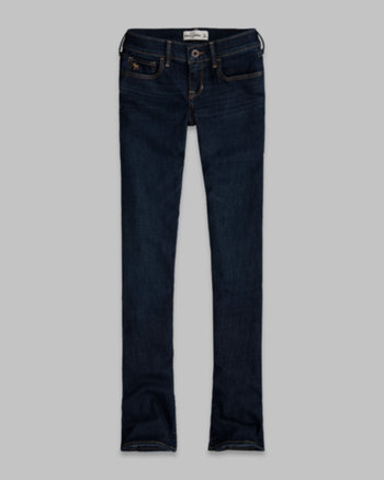 kids a&f chase boot jeans