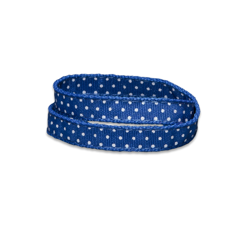 girls polka dot bracelet