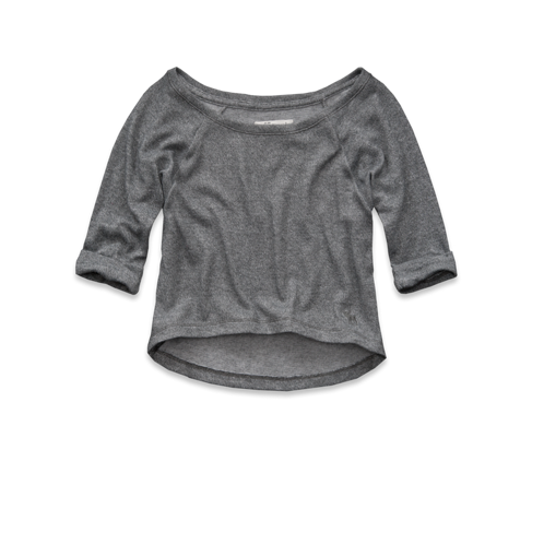 girls macey tee